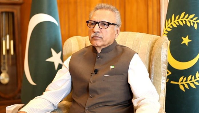 Pakistan fully capable to defend its integrity: President
