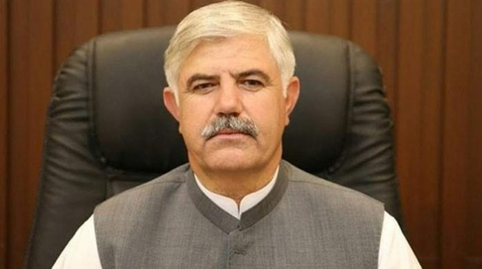 KP CM Mahmood Khan stresses on implementation of latest technology in excise, taxation sector