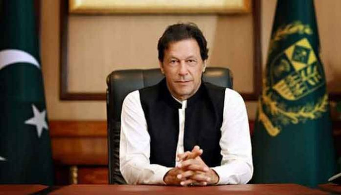 PM performs groundbreaking of housing project in Sargodha