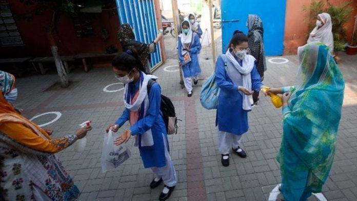 All schools will go back to regular classes across country from today