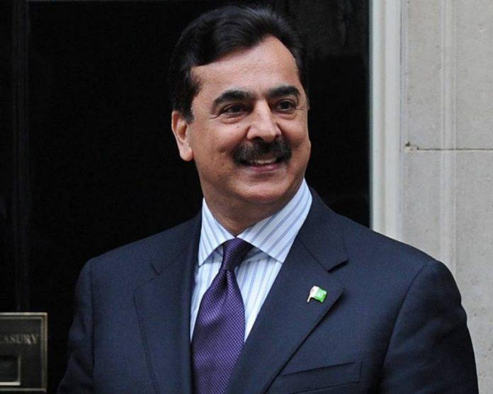 Yousuf Raza Gilani beats PTI's Hafeez Shaikh