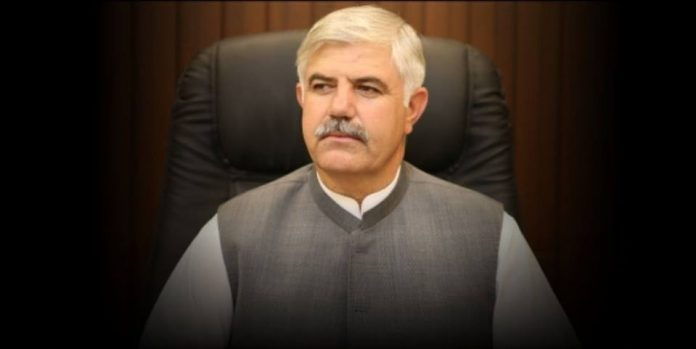 KP CM appeals people to strictly follow corona SOPs, precautionary measures