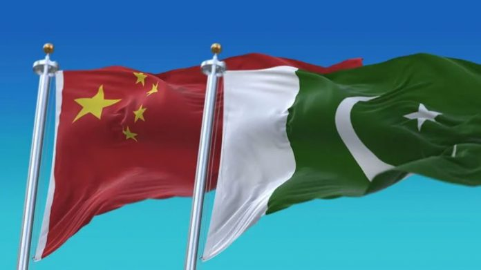 Pakistan, China agree to support central role of UN in Int'l affairs