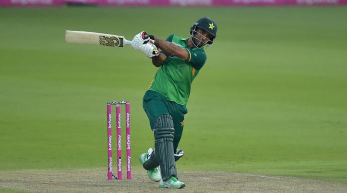 South Africa put Pakistan into bat in third ODI